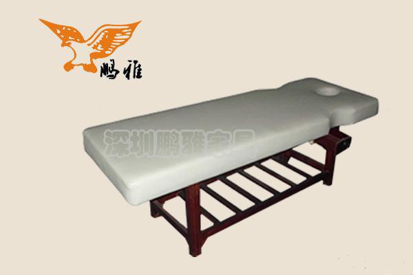 中式按摩床