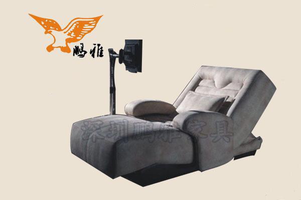 休闲厅电动床价格