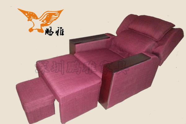 足浴足疗沙发