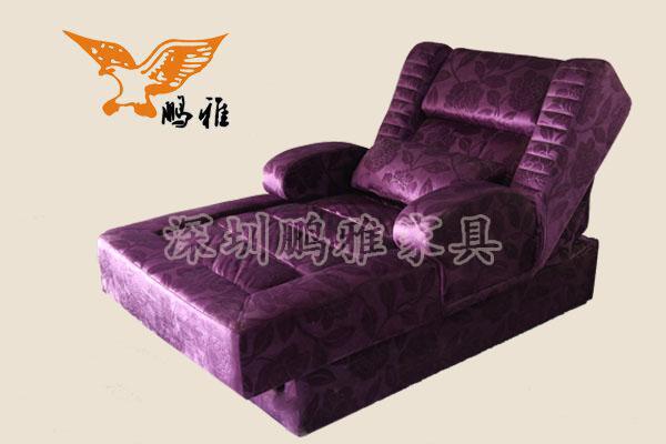 足浴按摩沙发价格