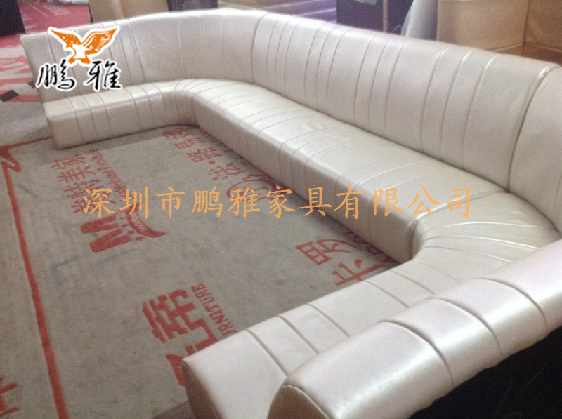 量贩式KTV沙发