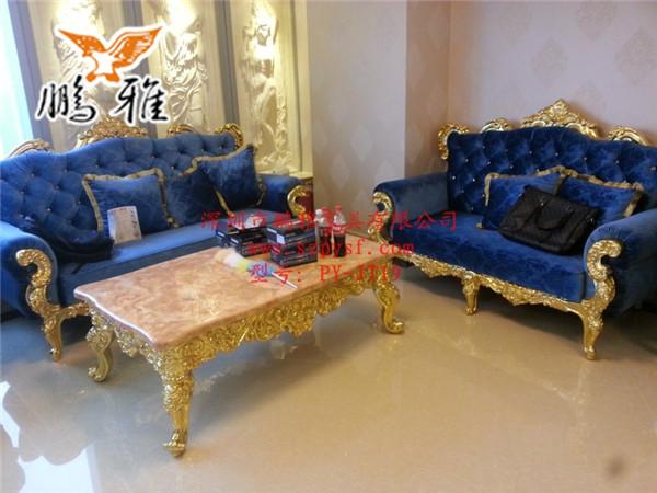 欧式家庭沙发