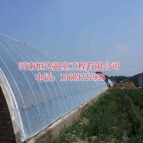【新】温室种植蔬菜的方法 蔬菜大棚的灌溉技术