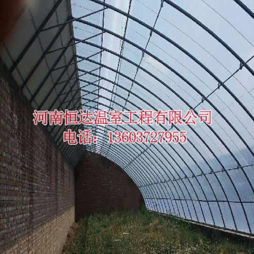 自动化温室