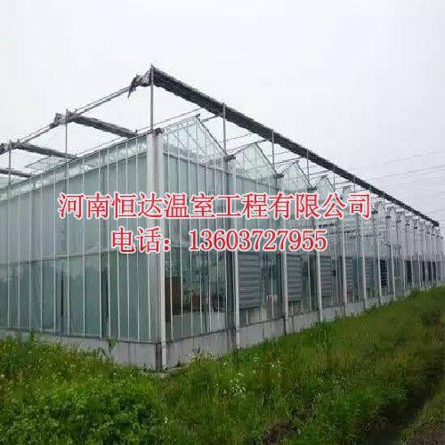 【揭秘】温室的结构 温室的抗风能力级别