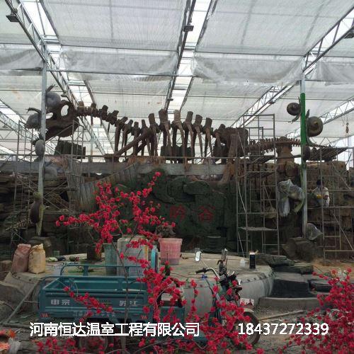 花卉大棚骨架厂家