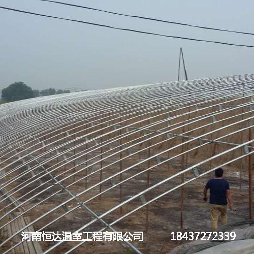 温室大棚建造
