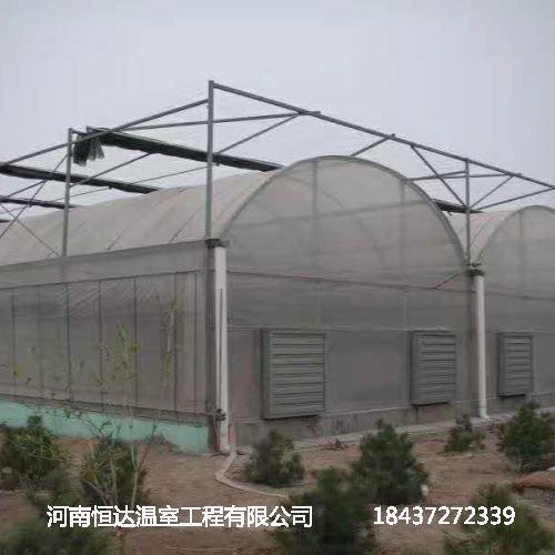 温室大棚设计