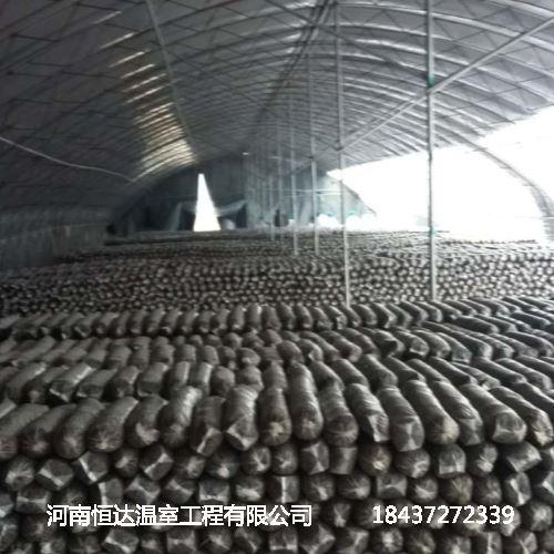 食用菌大棚骨架