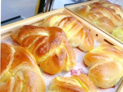 石家庄特色面包培训