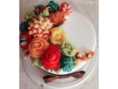 石家庄蛋糕训班