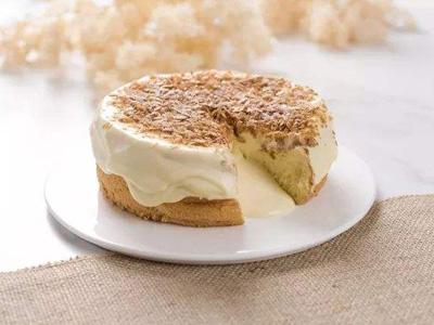 奶油蛋糕制作
