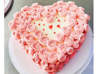 蛋糕烘焙培训哪家好