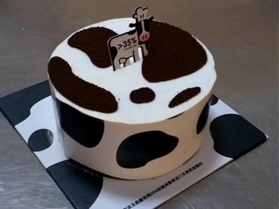 石家庄学蛋糕制作