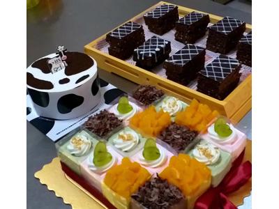 石家庄蛋糕培训