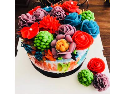 邢台蛋糕培训学校