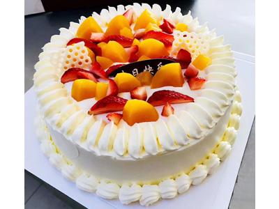 河北蛋糕培训班