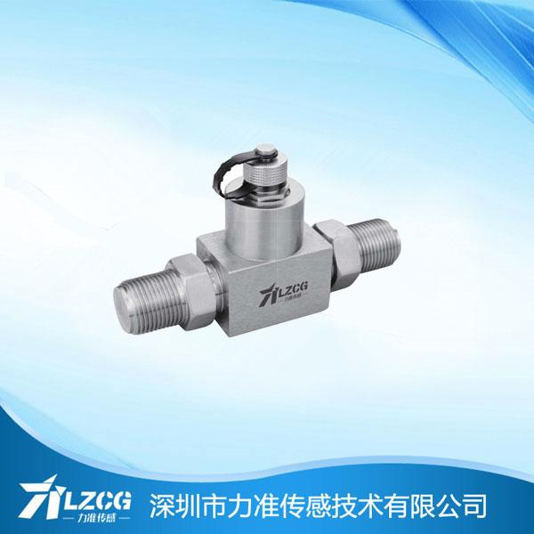 微型拉压式传感器LFT-F05