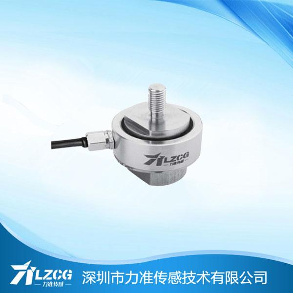 微型拉压式传感器LFT-25M