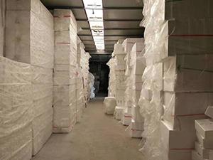 Hebei Foam Packaging