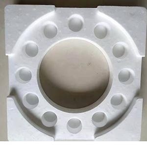 Foam packaging manufacturer