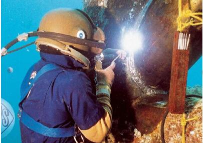 武汉水下焊接方法