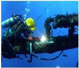 武汉水下加固电焊