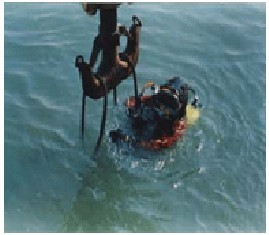 【经验】水下爆破方法介绍 教您练习水下憋气