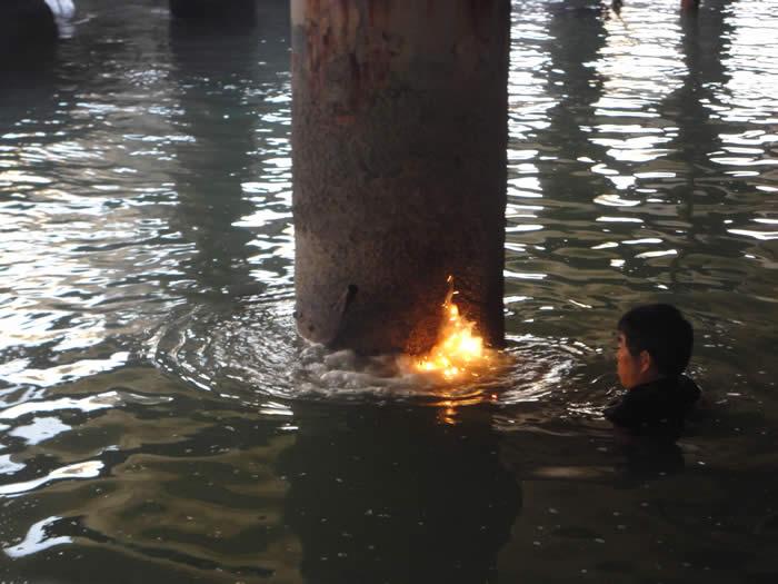 武汉水下切割工程