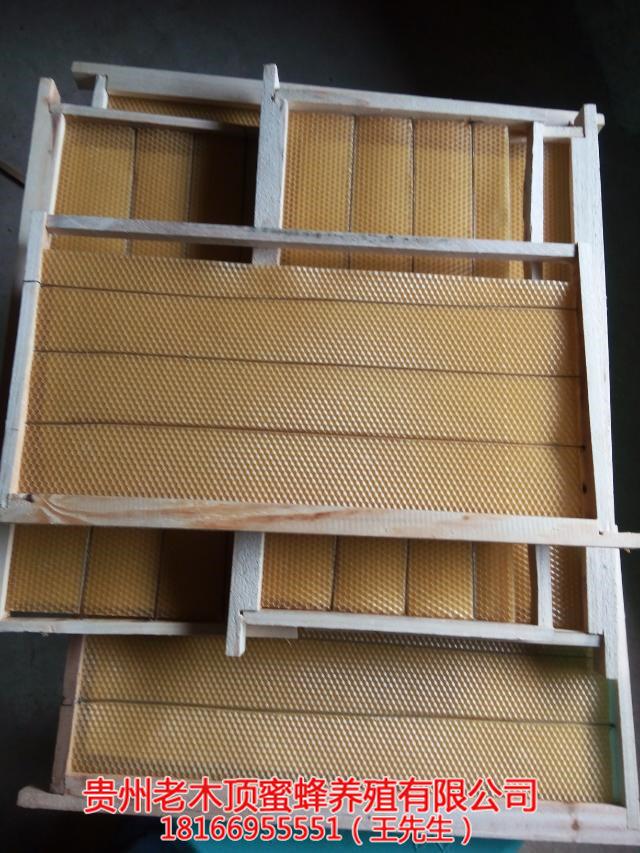 贵州蜂箱出售