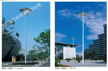 LED太阳能路灯供应商