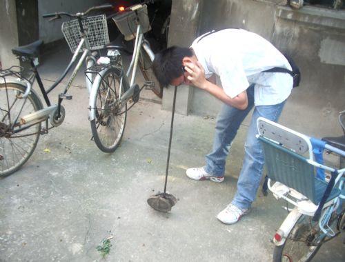 地下管道漏水探测