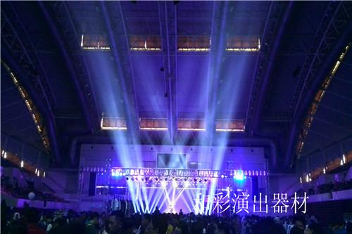 武汉活动舞台