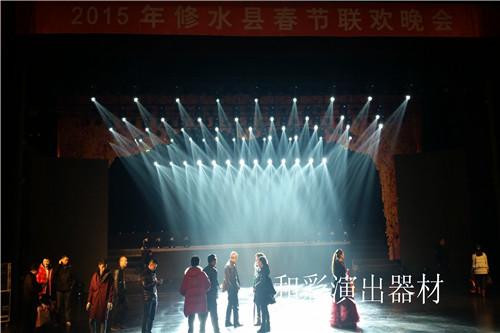 武汉舞台音响租赁