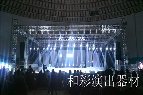 武汉灯光租赁音响有杂音怎么解决 介绍音响出租设备选型知识