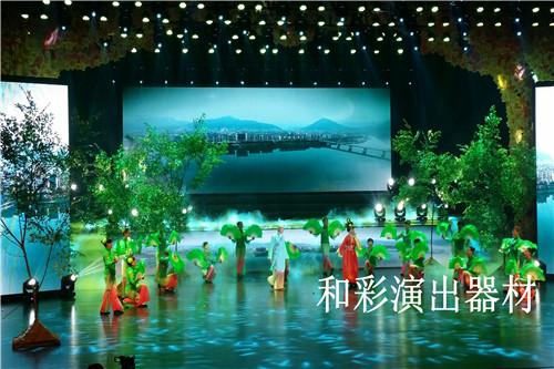 武汉灯光租赁灯光音响行业的发展趋势介绍 舞台灯光的设计原则
