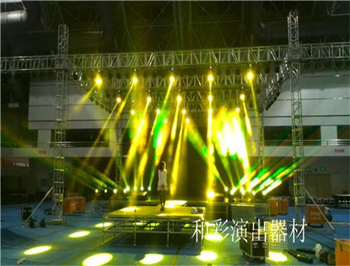 武汉灯光设备公司