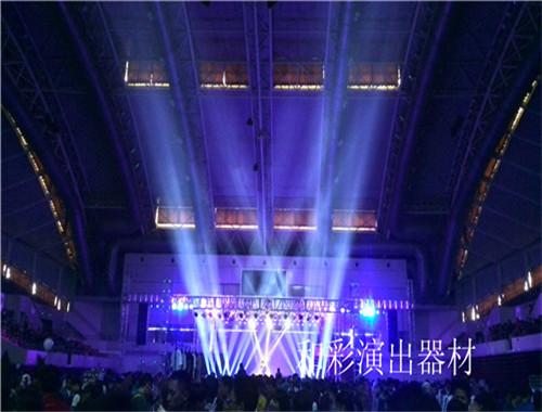 武汉音响设备公司
