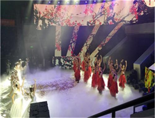 武汉舞台全套设备出租