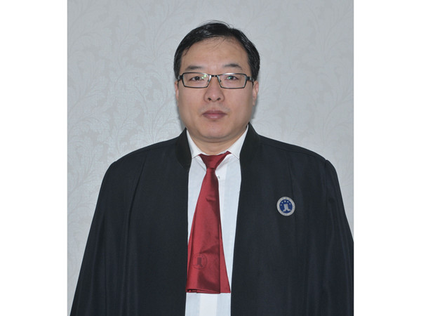 吴慧杰律师
