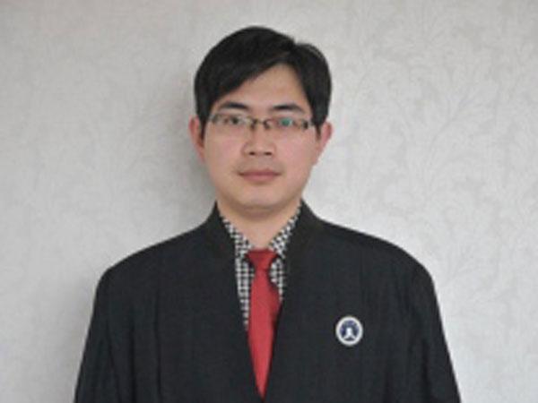 刘洪广律师
