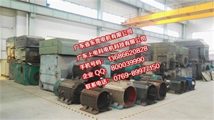 广东电机回收