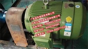 上海电科电机