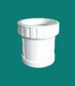 伸缩节PVC-U管件