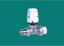 PP-R散热器恒温阀(直式)丨ppr管件