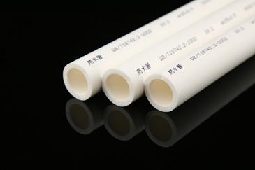 【组图】优质的地暖管厂家 地暖管优势大比拼