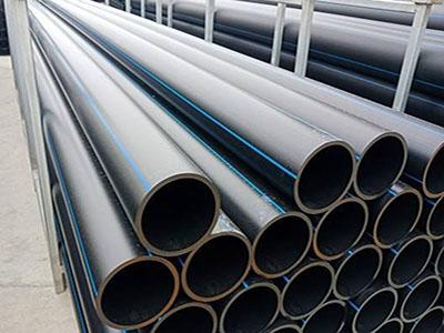 HDPE管材