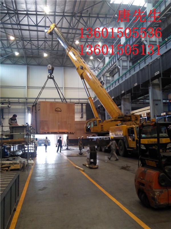 【知识】桥梁吊车金属部件更换 桥梁吊车的选购和安装