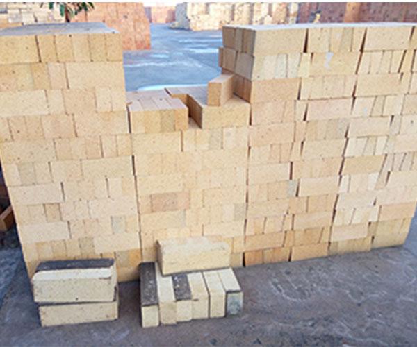 耐火砖生产
