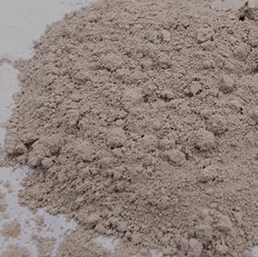 粘土質耐火泥漿